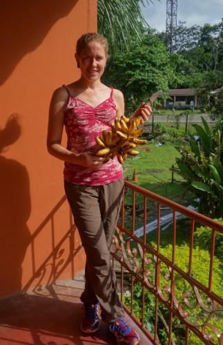 Villa Tunari (rainforest trip)